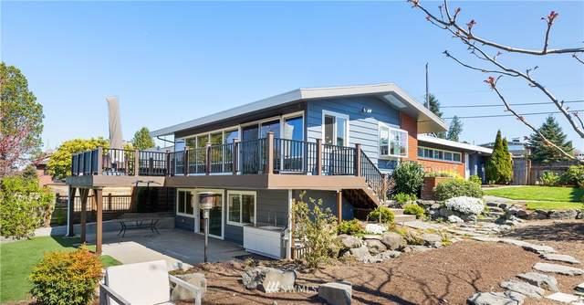 7001 S Lakeridge Drive, Seattle, WA 98178 (#1747504) :: Tribeca NW Real Estate