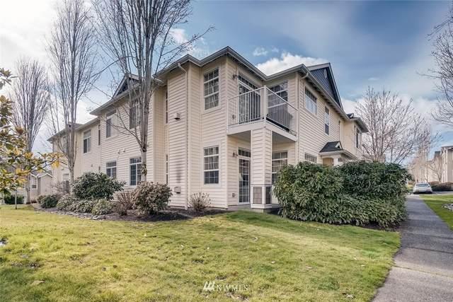 1855 Trossachs Boulevard SE #1301, Sammamish, WA 98075 (#1747529) :: Urban Seattle Broker