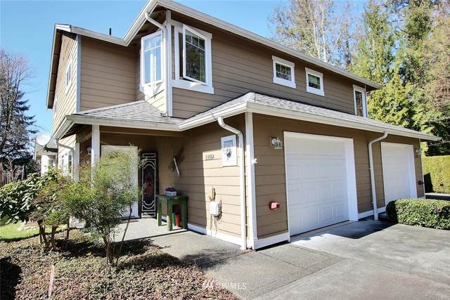 3355 Simmons Mill Court SW A, Tumwater, WA 98512 (#1747545) :: Pacific Partners @ Greene Realty