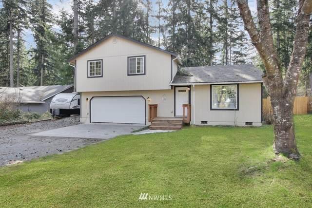 22119 Blue Water Drive SE, Yelm, WA 98597 (#1747576) :: Urban Seattle Broker