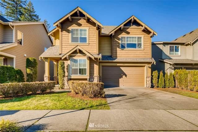 10279 Sheridan Cres NE, Redmond, WA 98053 (#1747587) :: NW Homeseekers
