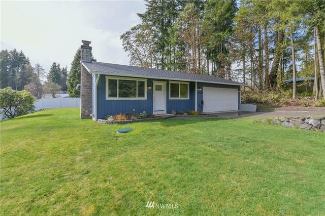 12865 Central Valley Road NE, Poulsbo, WA 98370 (MLS #1747598) :: Brantley Christianson Real Estate
