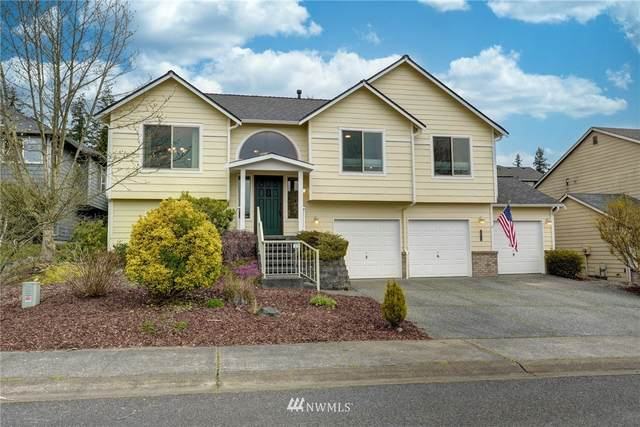20512 2nd Drive SE, Bothell, WA 98012 (#1747604) :: Costello Team