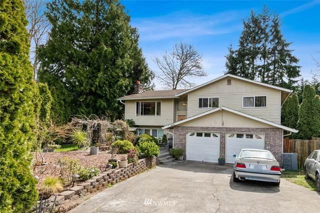 4625 S 257th Street, Kent, WA 98032 (#1747624) :: Northwest Home Team Realty, LLC