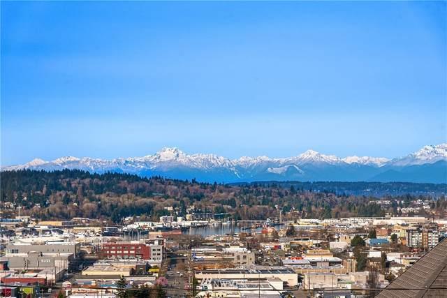 130 NW 48th Street, Seattle, WA 98107 (#1747654) :: Urban Seattle Broker