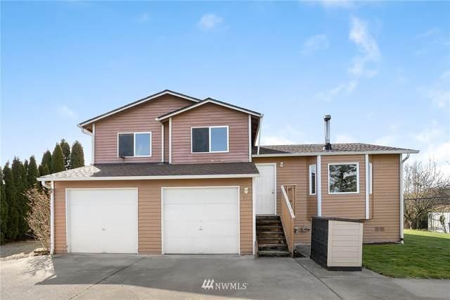 320 4th Avenue N, Algona, WA 98001 (#1747675) :: M4 Real Estate Group