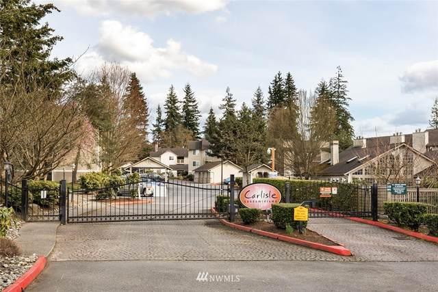 11527 Highway 99 C305, Everett, WA 98204 (#1747679) :: Front Street Realty
