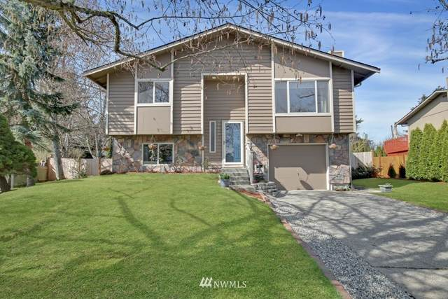 12629 SE 210th Court, Kent, WA 98031 (#1747695) :: Shook Home Group
