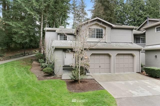 11408 115th Lane NE, Kirkland, WA 98033 (#1747698) :: Ben Kinney Real Estate Team