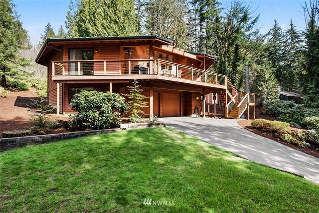 25022 SE Mirrormont Drive, Issaquah, WA 98027 (#1747709) :: Better Properties Real Estate
