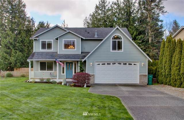 841 Admiralty Way, Camano Island, WA 98282 (#1747714) :: McAuley Homes