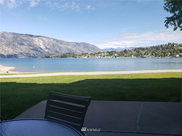 1 Beach 552-K, Manson, WA 98831 (#1747718) :: Northwest Home Team Realty, LLC