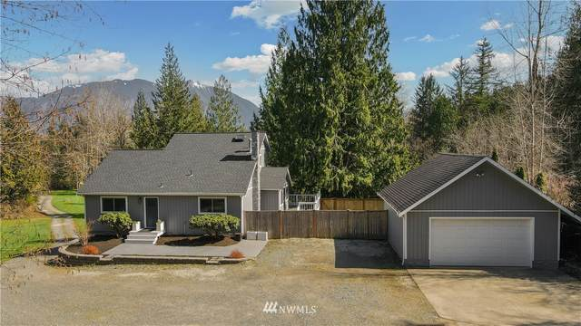 8627 378TH Avenue SE, Snoqualmie, WA 98065 (#1747719) :: Tribeca NW Real Estate