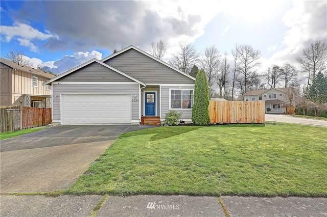 2222 E Meadow Boulevard, Mount Vernon, WA 98273 (#1747737) :: Urban Seattle Broker