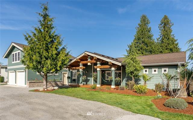 4248 S 175th Street, SeaTac, WA 98188 (#1747752) :: Engel & Völkers Federal Way