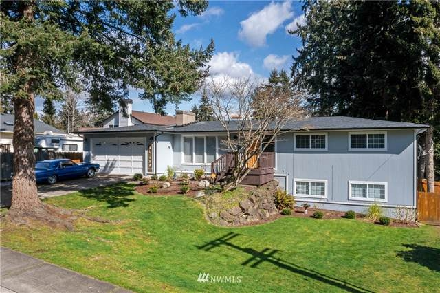 30232 20th Avenue S, Federal Way, WA 98003 (#1747754) :: Better Properties Real Estate