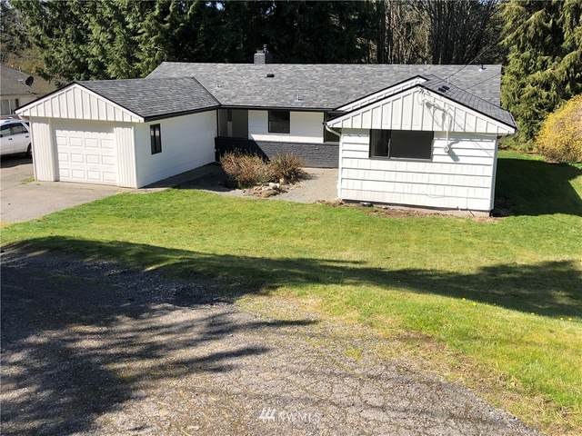 31025 26th Avenue S, Federal Way, WA 98003 (#1747774) :: Better Properties Real Estate