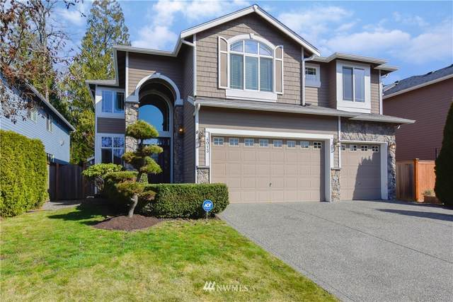 4013 214th Street SE, Bothell, WA 98021 (#1747787) :: Ben Kinney Real Estate Team