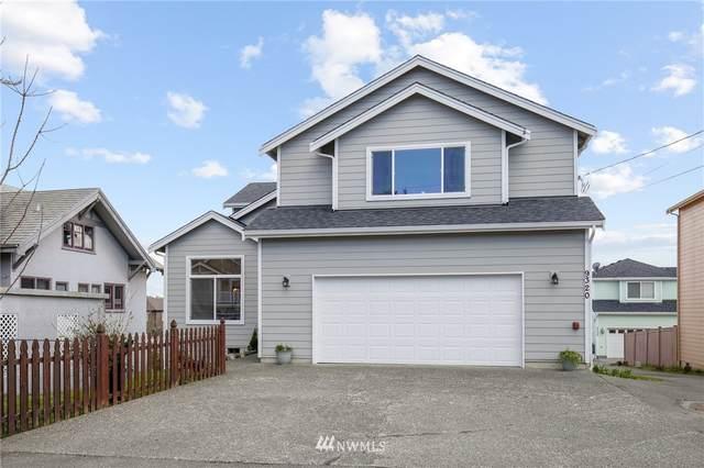 9320 7th Avenue S, Seattle, WA 98108 (MLS #1747797) :: Brantley Christianson Real Estate