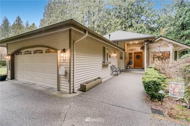 12715 182nd Avenue SE, Snohomish, WA 98290 (#1747812) :: Shook Home Group