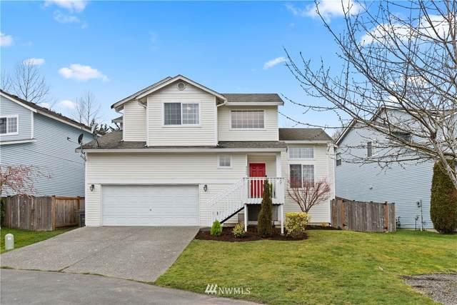 9305 16th Place NE, Lake Stevens, WA 98258 (#1747816) :: Urban Seattle Broker