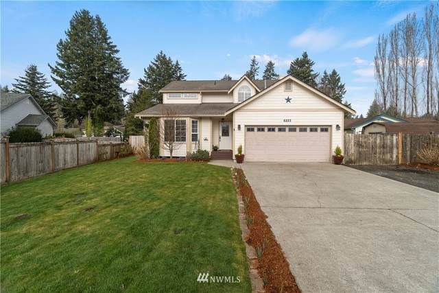 6223 Hickory Court SE, Olympia, WA 98501 (#1747828) :: Better Properties Real Estate