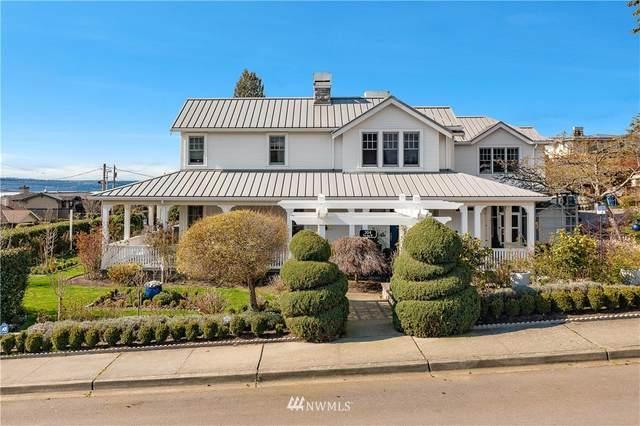 304 7th Avenue W, Kirkland, WA 98033 (#1747834) :: Costello Team