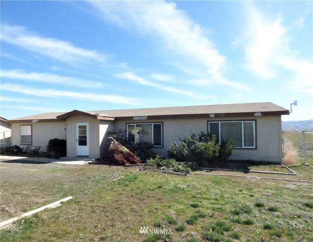 2414 Clerf Road, Ellensburg, WA 98926 (#1747839) :: Ben Kinney Real Estate Team