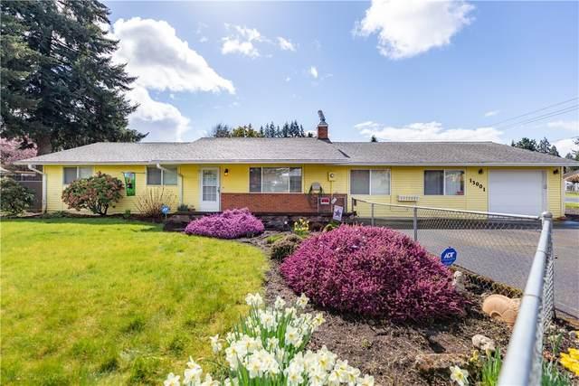 13001 NE 86th Street, Vancouver, WA 98682 (#1747858) :: Better Properties Real Estate