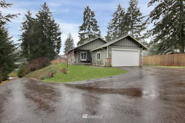 100 E Wysteria Court, Shelton, WA 98584 (MLS #1747876) :: Brantley Christianson Real Estate