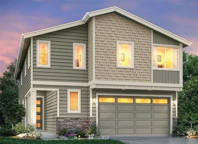 10219 SE 270th Street, Kent, WA 98030 (#1747891) :: Ben Kinney Real Estate Team