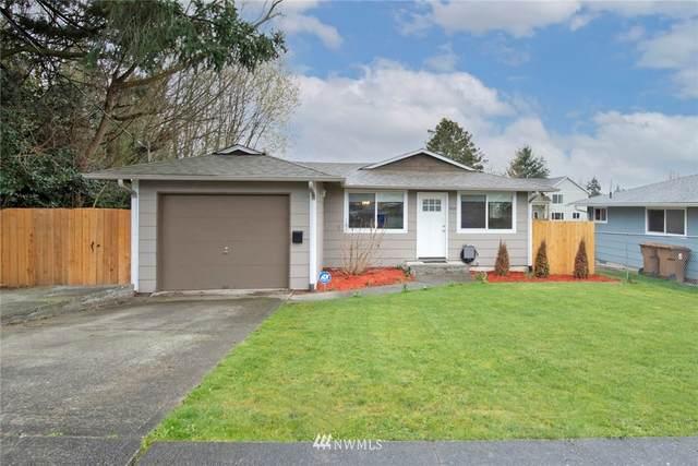 1408 S 45th Street, Tacoma, WA 98418 (#1747903) :: TRI STAR Team   RE/MAX NW