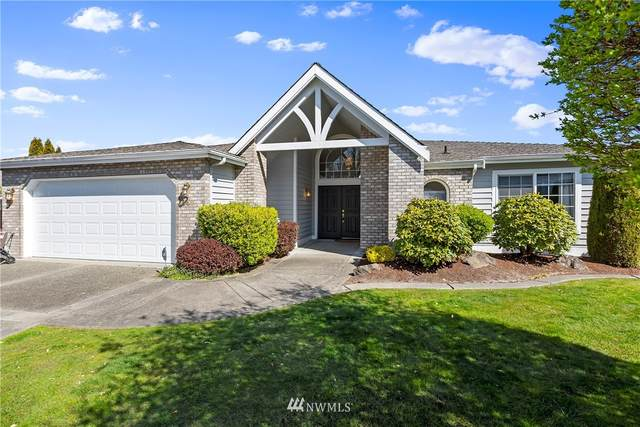 644 Medallion Place E, Port Orchard, WA 98366 (#1747920) :: Northwest Home Team Realty, LLC
