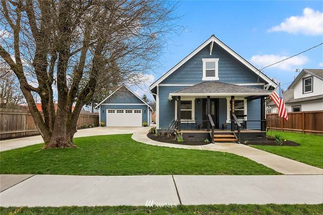 39151 SE Alpha Street, Snoqualmie, WA 98065 (#1747938) :: Shook Home Group