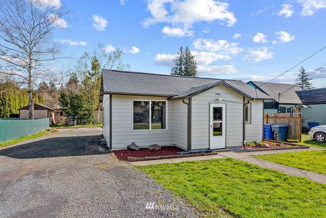1406 N 4th Avenue, Kelso, WA 98626 (#1747945) :: M4 Real Estate Group