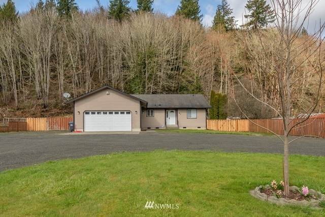 61 Mox Chehalis Road, Elma, WA 98541 (#1747952) :: M4 Real Estate Group