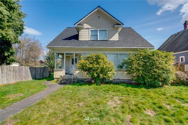 3611 N Ferdinand Street, Tacoma, WA 98407 (#1747956) :: Better Homes and Gardens Real Estate McKenzie Group