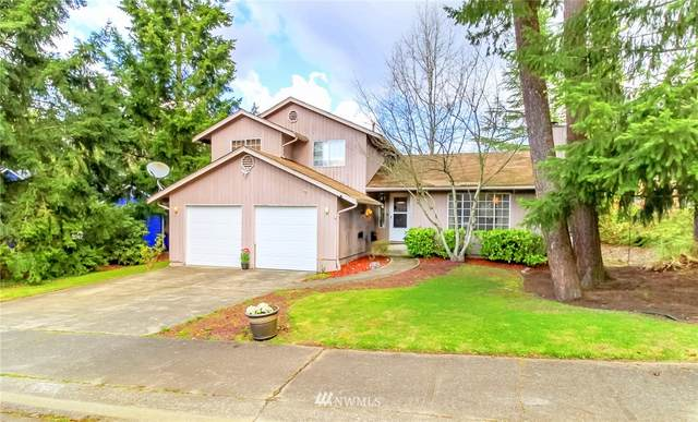 2622 S 376th Place, Federal Way, WA 98003 (#1747962) :: Costello Team