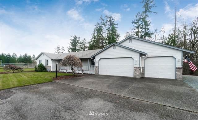 26213 49th Ave. Ct. E., Spanaway, WA 98387 (#1747982) :: Urban Seattle Broker