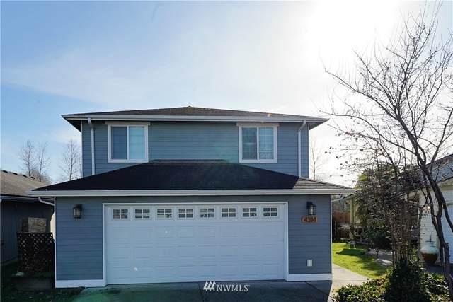4314 149th Street NE, Marysville, WA 98271 (#1748003) :: Ben Kinney Real Estate Team