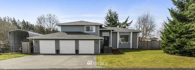 8704 234th Street Ct E, Graham, WA 98338 (MLS #1748014) :: Brantley Christianson Real Estate