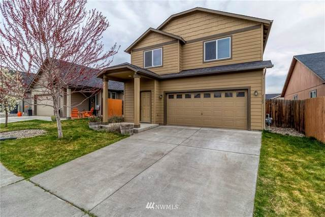 1143 SW Carver Street, College Place, WA 99324 (#1748015) :: TRI STAR Team | RE/MAX NW