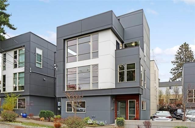 4617 SW Othello Street, Seattle, WA 98136 (#1748025) :: TRI STAR Team | RE/MAX NW