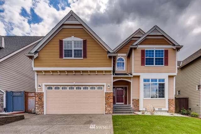 12207 SE 307th Place, Auburn, WA 98092 (MLS #1748058) :: Brantley Christianson Real Estate