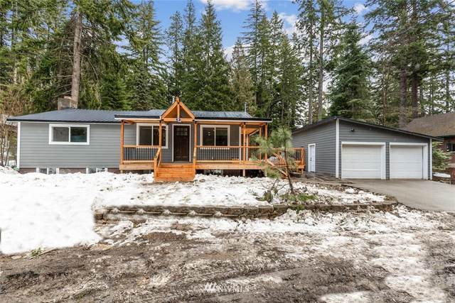 350 Mill Creek Road, Ronald, WA 98940 (#1748060) :: Northwest Home Team Realty, LLC