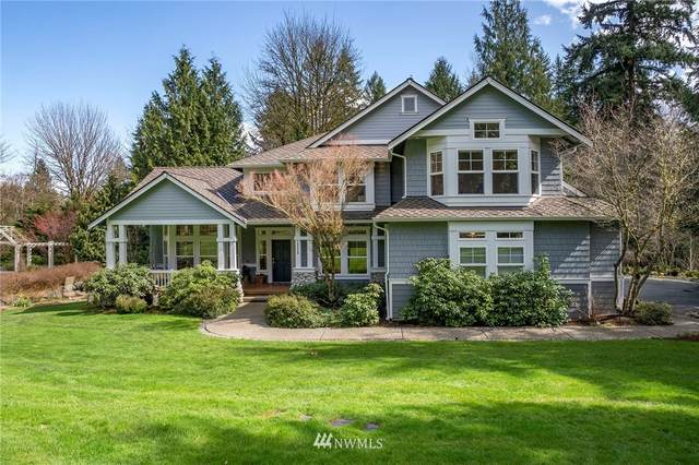 19420 160th Avenue NE, Woodinville, WA 98072 (#1748061) :: Northwest Home Team Realty, LLC