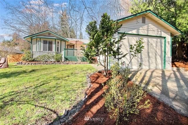 31 E Huckleberry Drive, Grapeview, WA 98546 (MLS #1748072) :: Brantley Christianson Real Estate