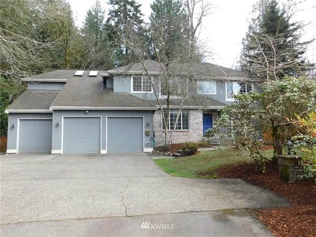12604 160th Avenue SE, Renton, WA 98059 (#1748076) :: Urban Seattle Broker