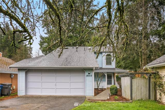 18312 NE 92nd Court, Redmond, WA 98052 (#1748093) :: Costello Team