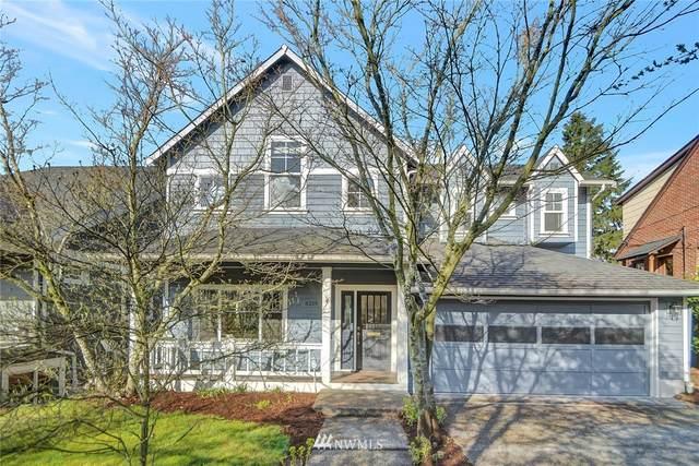 6219 31st Avenue NE, Seattle, WA 98115 (#1748142) :: Ben Kinney Real Estate Team